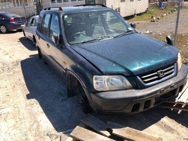 Honda CRV RD1