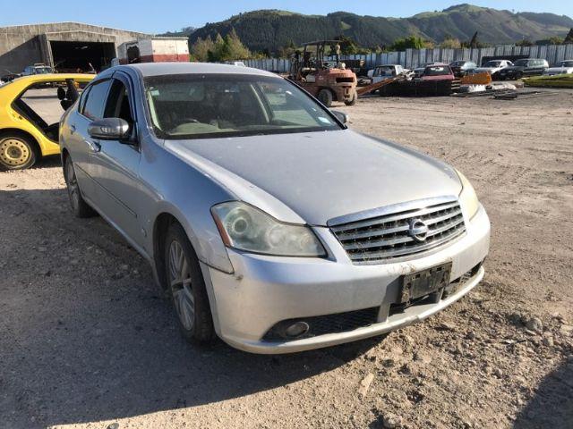 Nissan Fuga Y50 2004-2009