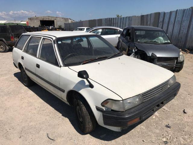 Toyota Corona CT176