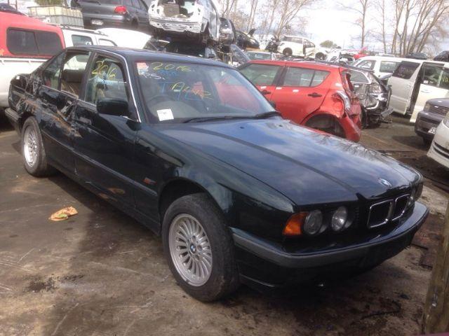BMW 5 Series E34 1988-1996