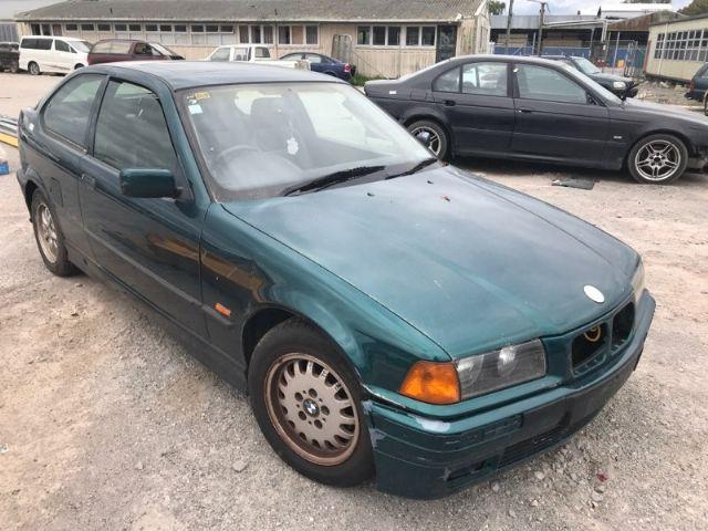 BMW 3 Series E36 318ti