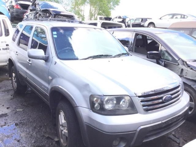 Ford Escape ZC 2006 - 2007