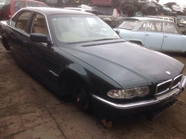 BMW 7 Series E38 728i 1994-2001