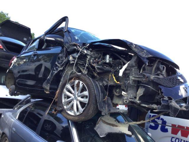 Suzuki Swift ZC82S 2010-present