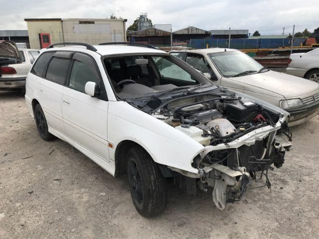 Toyota Caldina ST215