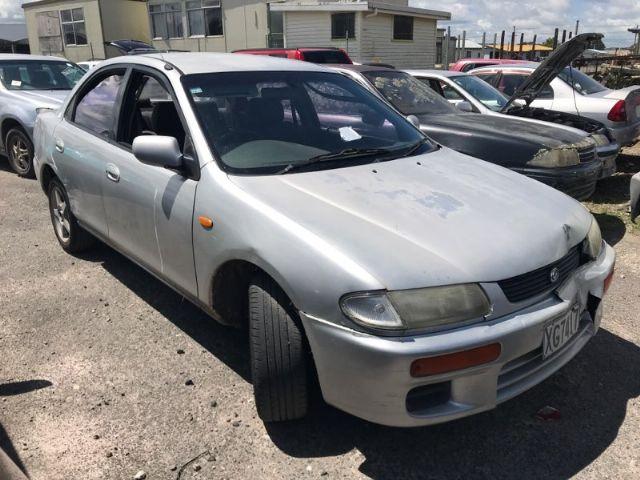 Mazda Familia BH 94-97