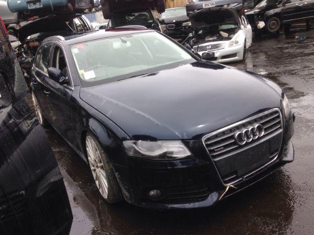 Audi A4 8K 2009-2012
