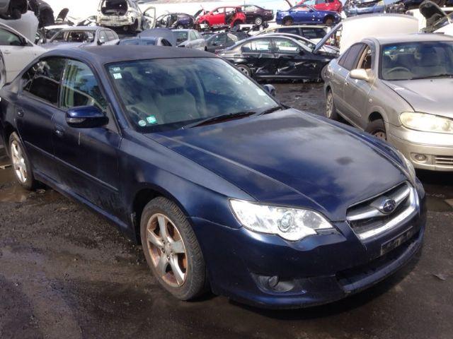 Subaru Legacy BL-BP 2006-2009