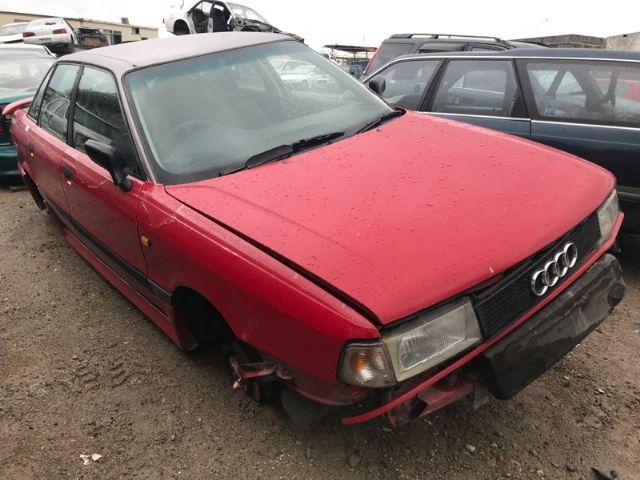 Audi 80 Series 1985-1991