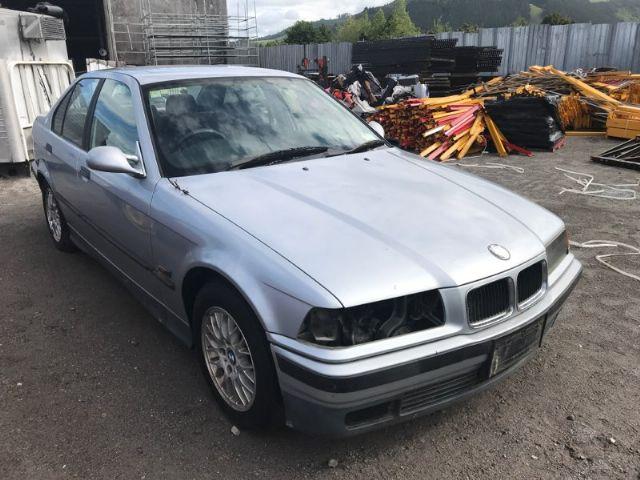 BMW 3 Series E36 325i