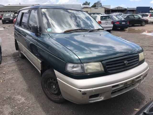 Mazda MPV V11 04/96-03/97