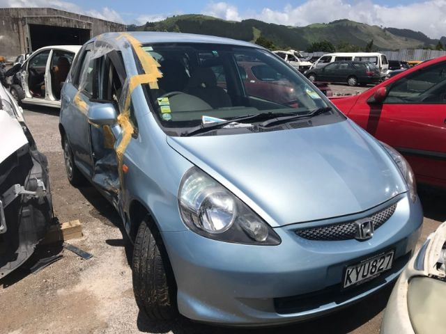 Honda Jazz / Fit GD 2002-2007
