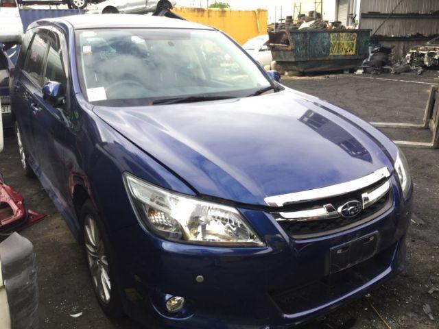 Subaru Exiga YA 2008 on