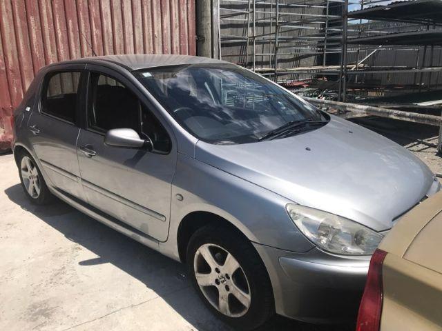 Peugeot 307 307 2001-2005