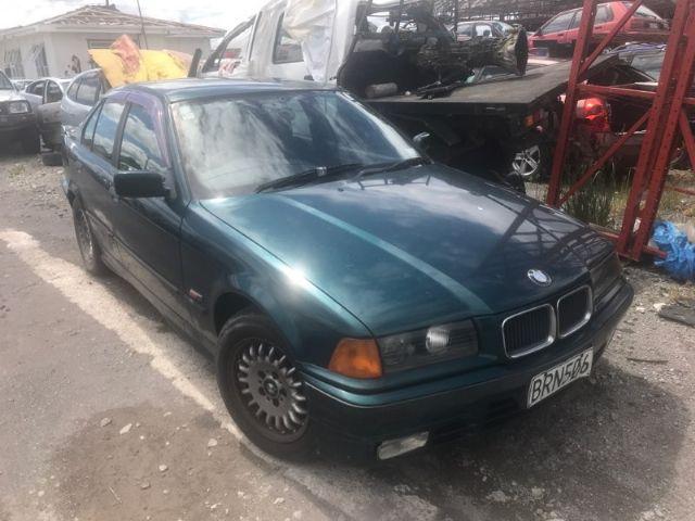 BMW 3 Series E36 318i
