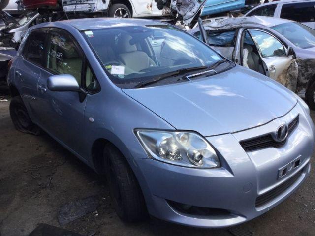 Toyota Auris E152 2006-2012