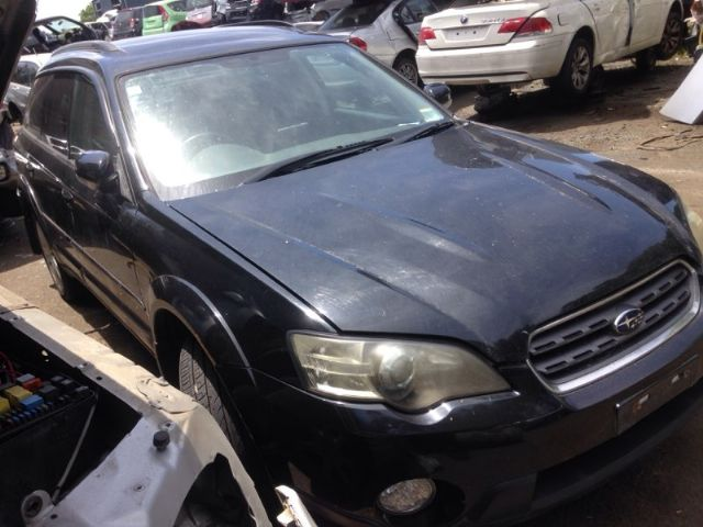 Subaru Legacy BP9 2003-2009