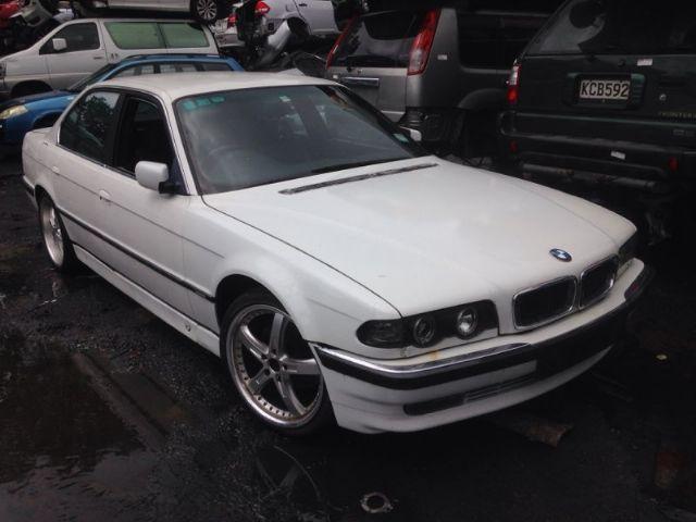 BMW 7 Series E38 730i