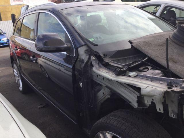 Audi Q7 4L 2007-2010