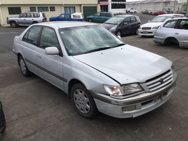 Toyota Primo ST210