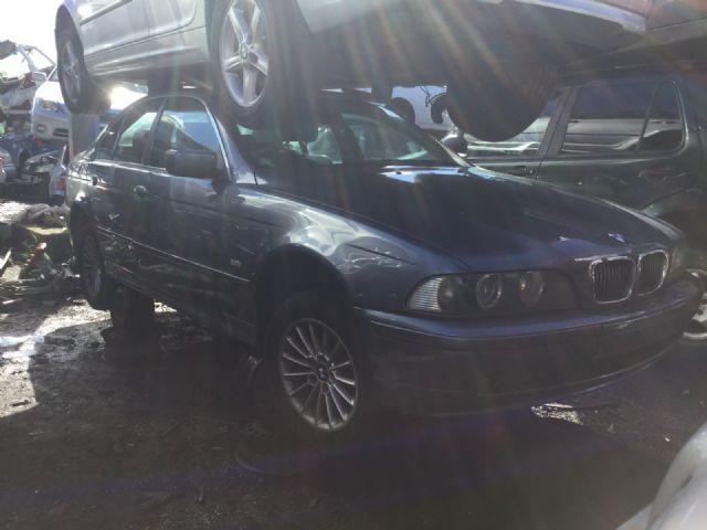 BMW 5 Series E39 520i 1995-2003