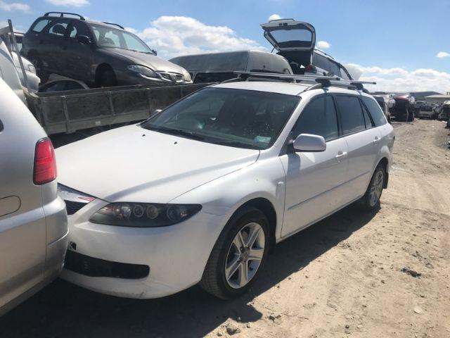 Mazda Mazda6 GY