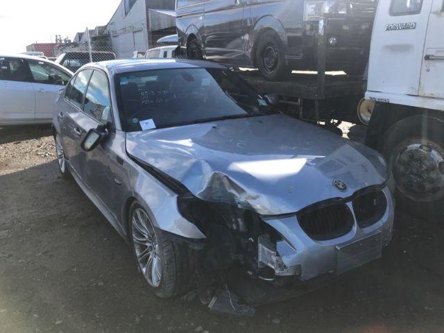 BMW 5 Series E60 525