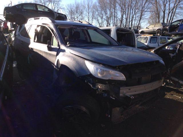 Subaru Outback BS 2014-17