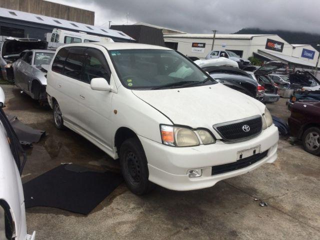 Toyota Gaia ACM10