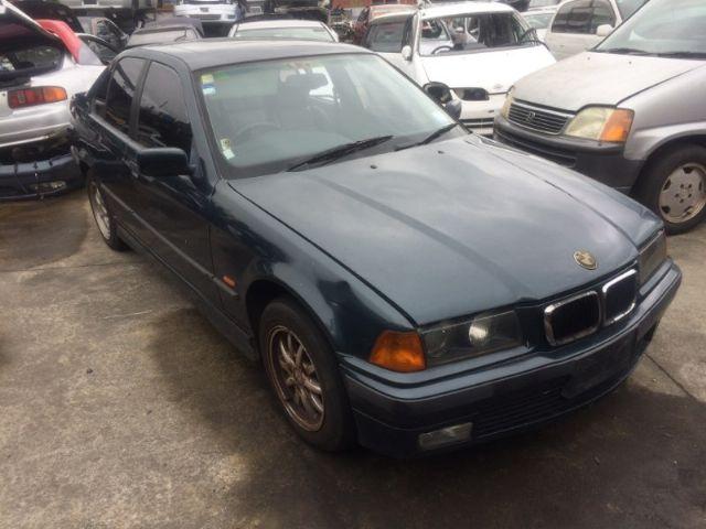 BMW 3 Series E36 Compact 318i