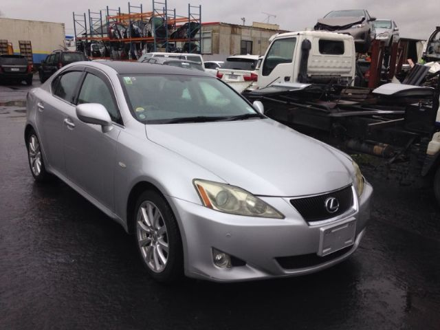 Lexus IS GSE20 2005-2008