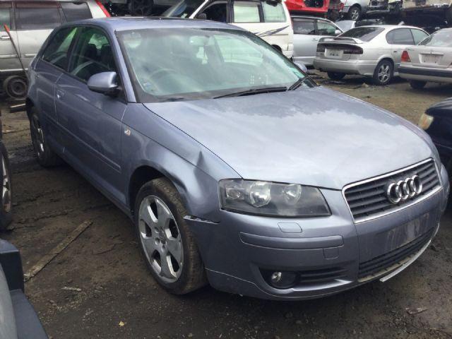 Audi A3 8P 2003-2008
