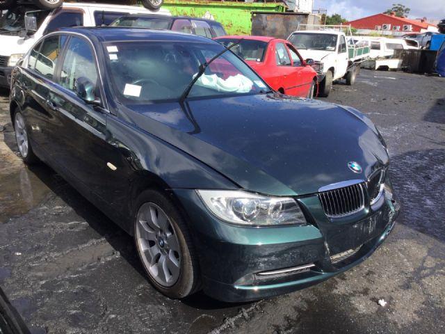 BMW 3 Series E90 330i 2005-2012