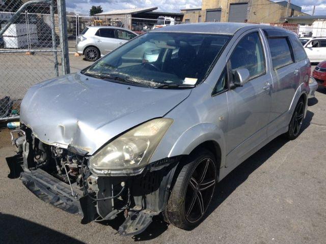 Toyota Wish ANE11