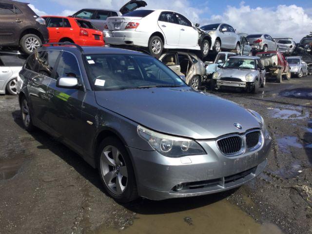 BMW 5 Series E61 525i