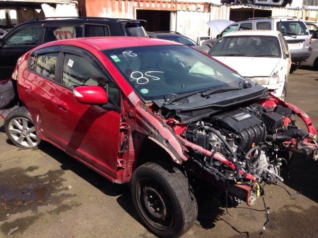 Honda Insight ZE2 2009-2014