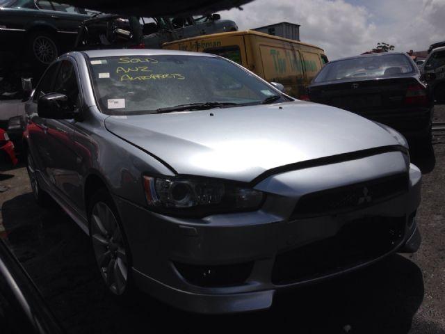 Mitsubishi Lancer CX/CY 07->On