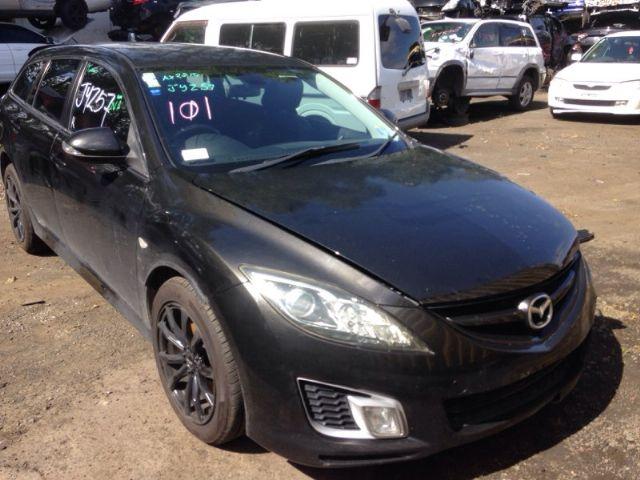 Mazda Atenza GH 2007-2012