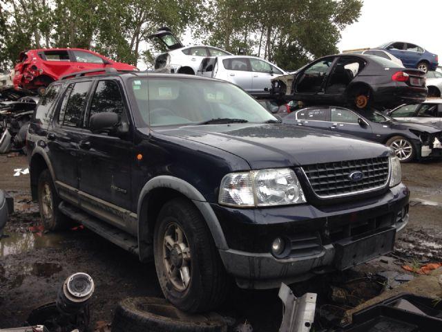 Ford Explorer UT 2001 - 2006