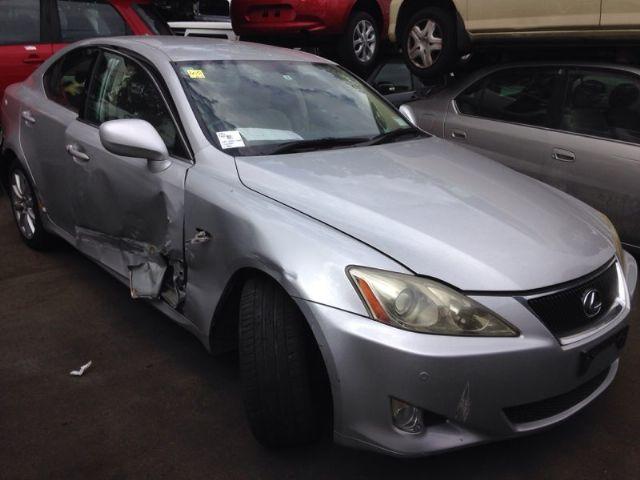 Lexus IS XE20 2005-2013