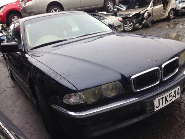 BMW 7 Series E38 728iL