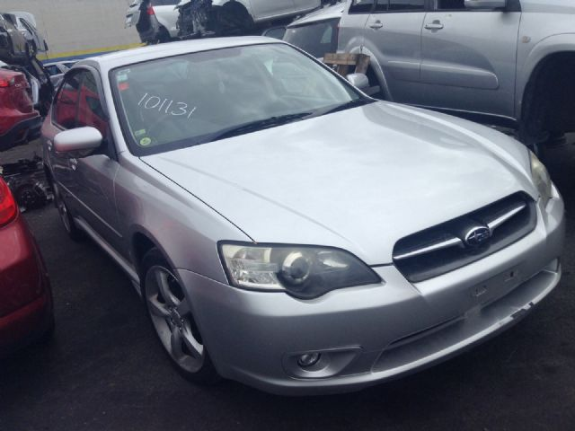 Subaru Legacy BL-BP 2003-2006