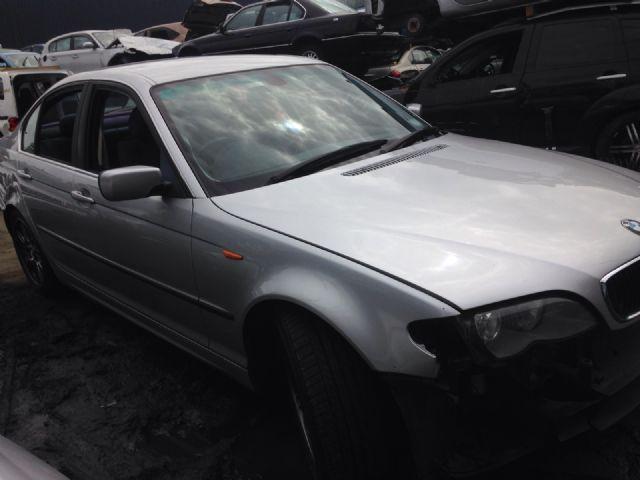 BMW 3 Series E46 Compact 330i