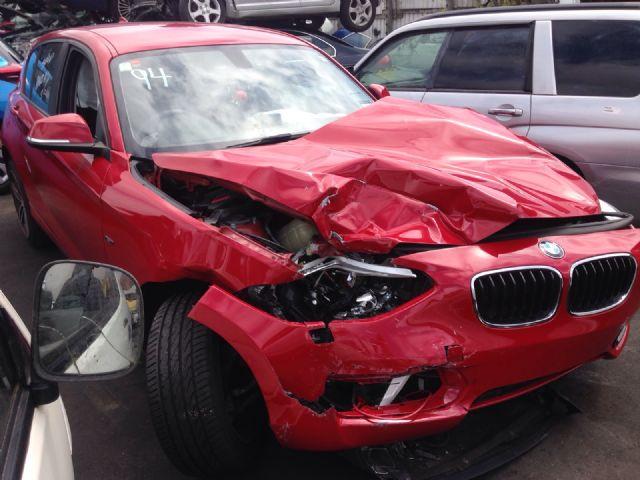 BMW 1 Series F20/F21 2011-Present