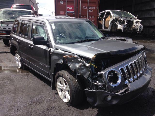 Jeep Patriot 2011-2017
