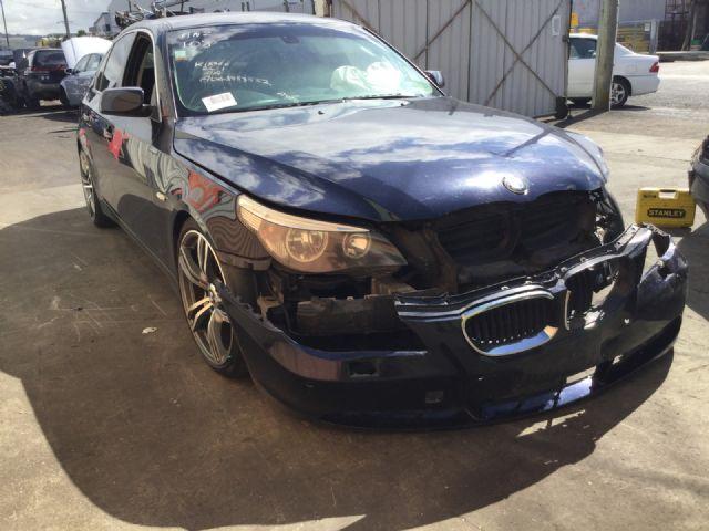 BMW 5 Series E60 530D