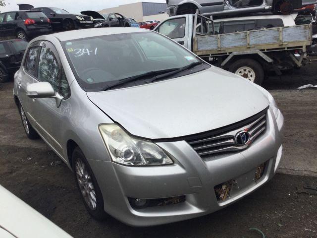 Toyota Blade AZE156