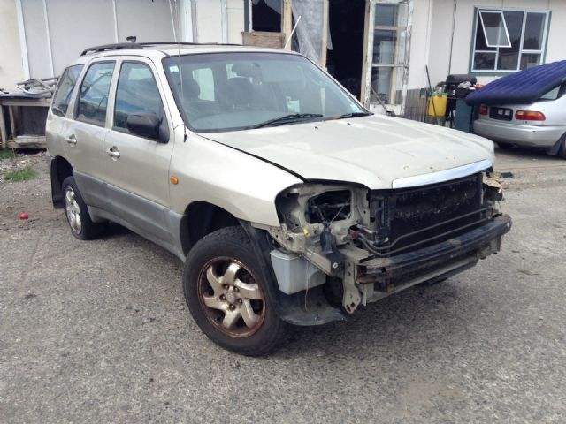Mazda Tribute YUO81 12/00-10/03
