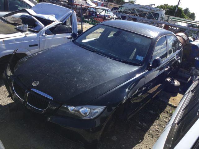 BMW 3 Series E90 320i 2005-2012
