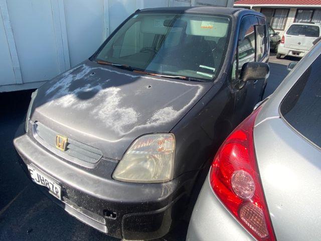Honda Capa First Gen 1998-2002